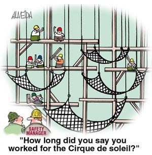 1.cirque safety