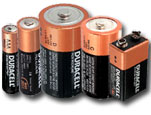 House Fires Caused By Storage of 9 Volt & AA Batteries on the Rise (1/6)