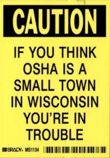 Which OSHA Regulations Require Written Plans? | EHS Safety