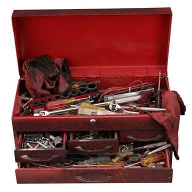 Toolbox Talks Resource - Great Topics & Information