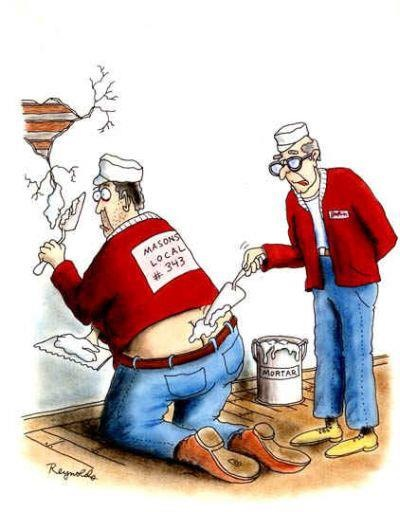 Safety Workplace Funnie