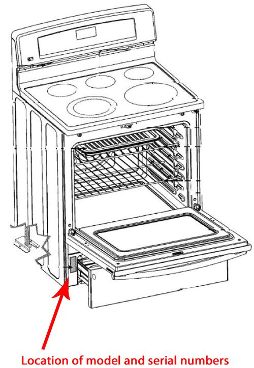 lg electronics recalls 161 000 electric ranges due to burn and fire hazards  u2013 ehs safety news