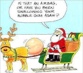 Santa Safety