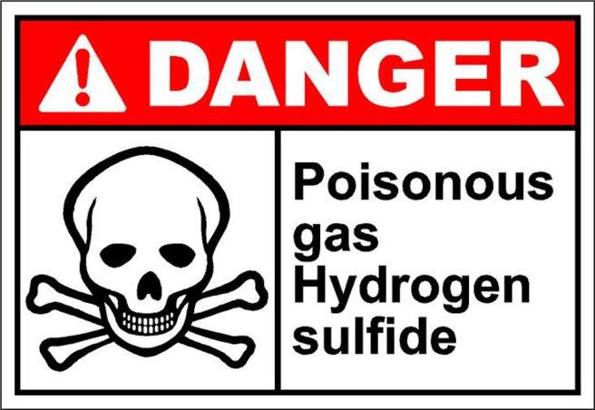 poisonous-gas-hydrogen-sulfide
