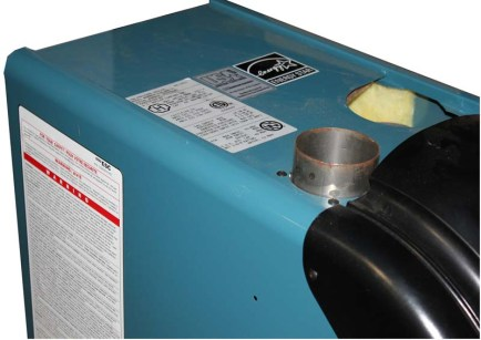 Boiler recall 1