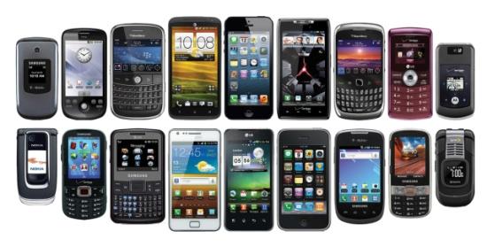 CellPhones&Smartphones