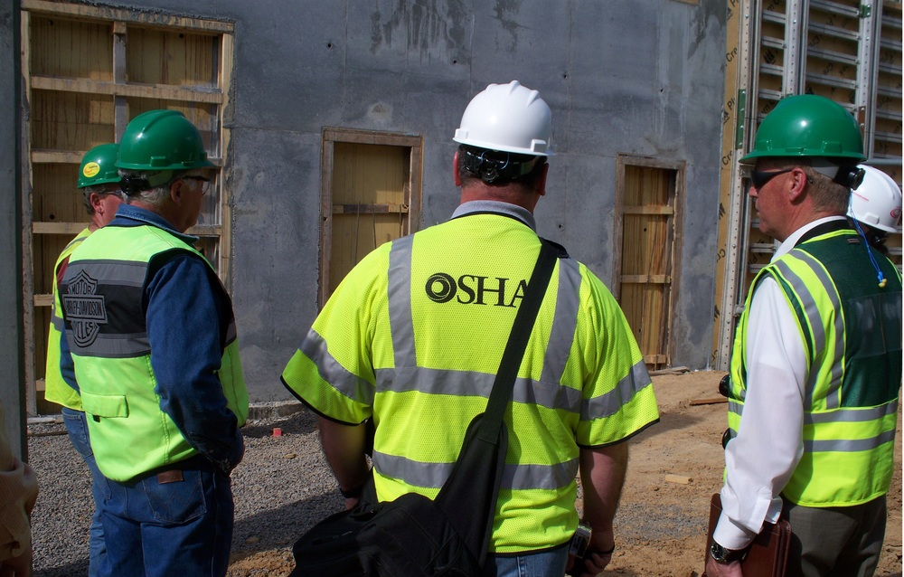 The osha information void former official steps up - Qualifications for compliance officer ...