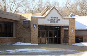 Homan Elementary School