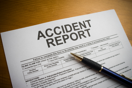 """How to Write a Good Accident or Incident Report"""" #Safety #Accident"""