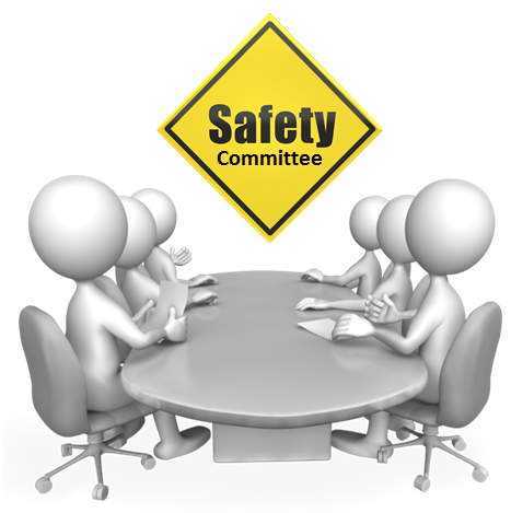 New 2016 Safety Committee Meeting Topics – English & Spanish