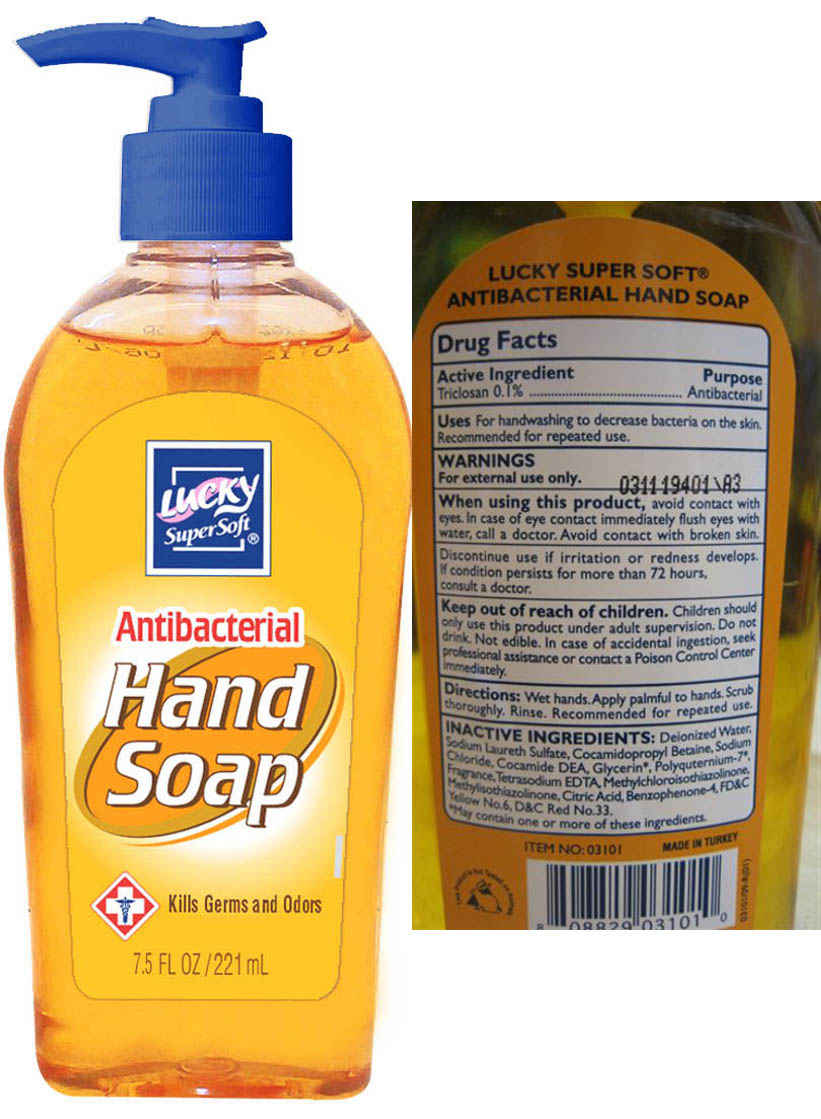 effectiveness of antibacterial antimicrobial soaps This in vivo study via astm e2752-10, cup scrub method, was performed to evaluated the residual effectiveness of pcmx and ipmp commonly used in antibacterial soap.