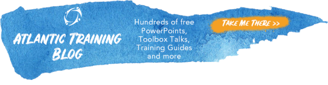 free safety toolbox talks