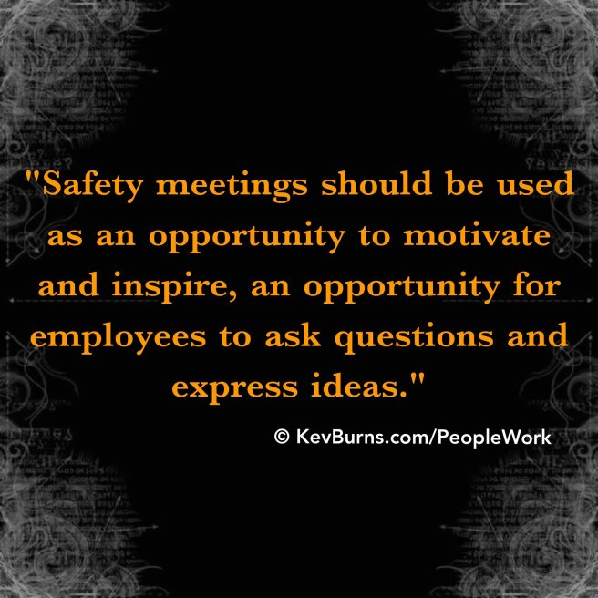 """""""Traits Of A True Safety Leader"""" #WorkplaceSafety"""