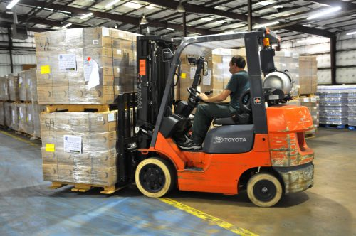 """20 Important Safety Tips for Forklifts"""