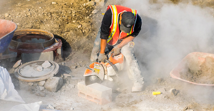New OSHA Regulations On Concrete Silica Dust Exposure Rule